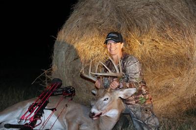 Kimmy Deer 2015