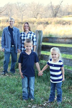 Kittelsons 2014 Famiily