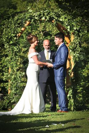 Kluge/Cruz Wedding Aug 2018