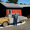 bob and his old Studebaker