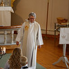Konfirmasjon Asak kirke 25 mai 2014