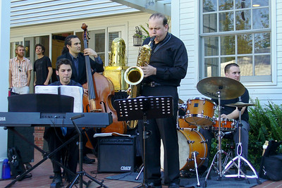 great jazz band