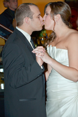 Kristine Elliott Long Wedding