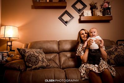 072720 Kyle and Ashley Bernstrauch Baby Photos Baby Photography Family Portraits Olsen Photography Nate Olsen Gretna, Nebraska