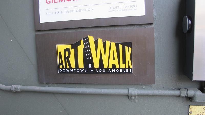 LA Art Tour