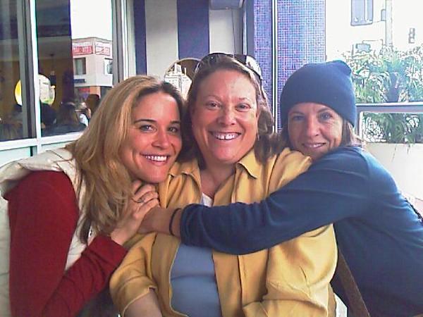 Jill, Amy, Jennifer