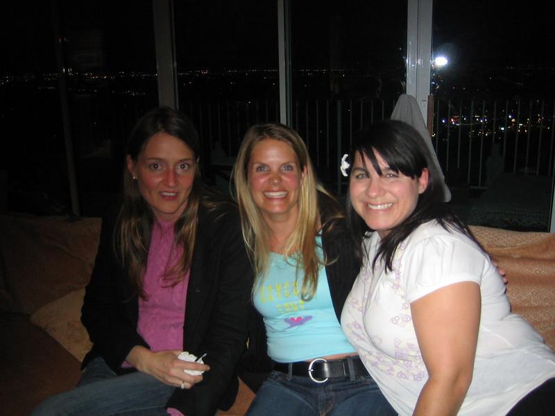 Jessica, Pam & Kathleen