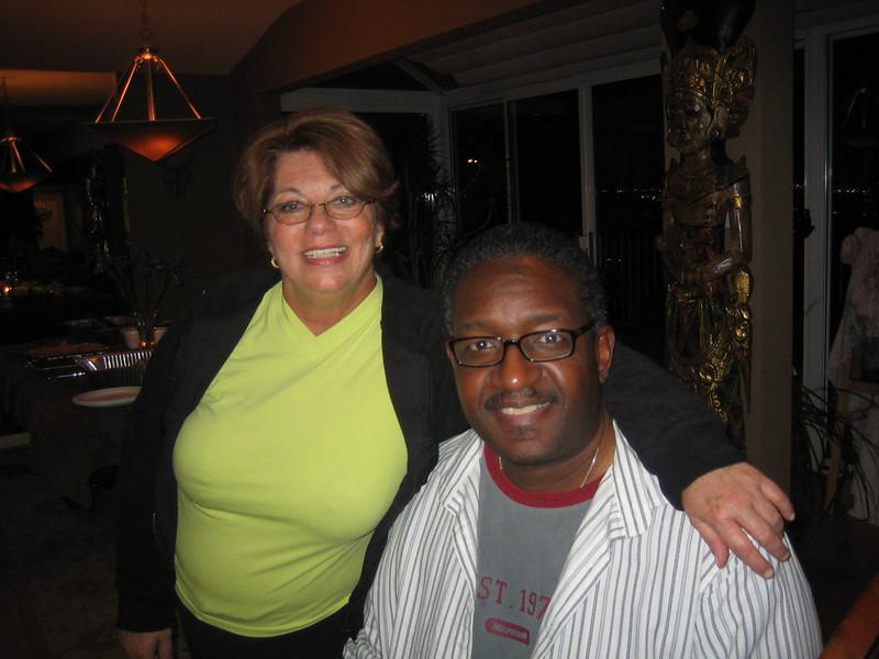 Pia & Robert
