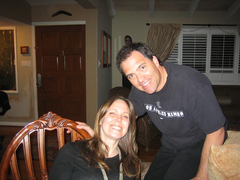 Karen & Doug