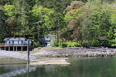 LENNY'S BEAUTIFUL LOCATION NEAR FRIDAY HARBOR