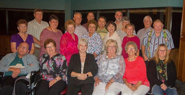 LHS Class of 68--50th Reunion