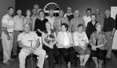 LHS Reunion--9/4/2010