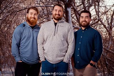 Labenz Family Portraits Olsen Photography