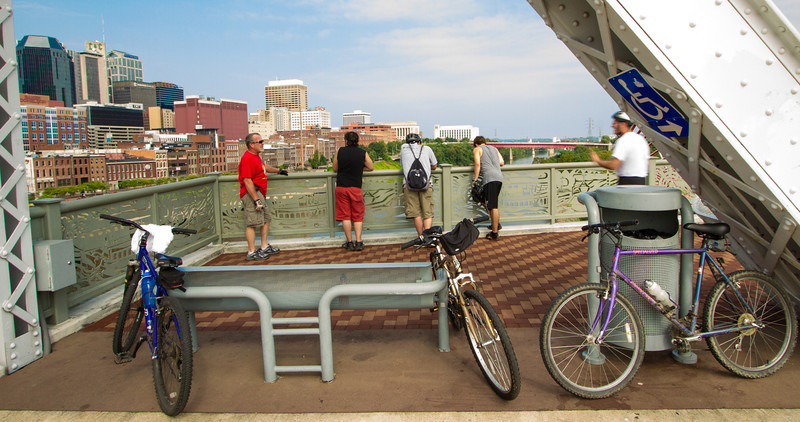 Labor Day Bike Ride 2013