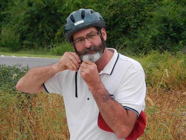 Labor Day Bike Ride