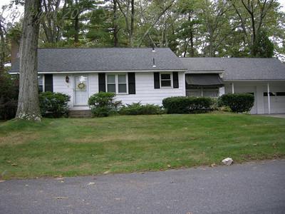 Sue's house
