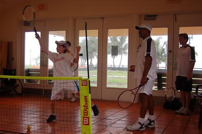 Lake Park Tennis