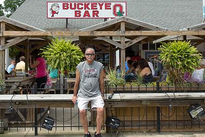 Buckeye Bar