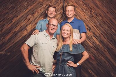 072417 Tom Lammel  Family Portrait Session