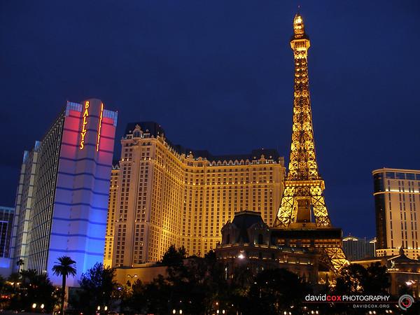 Las Vegas (April 2007)