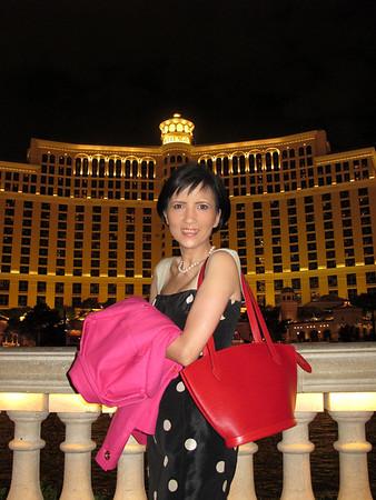 Las Vegas & Grand Canyon Trip May 7, 2012