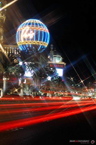 Las Vegas Lights (April 2004)