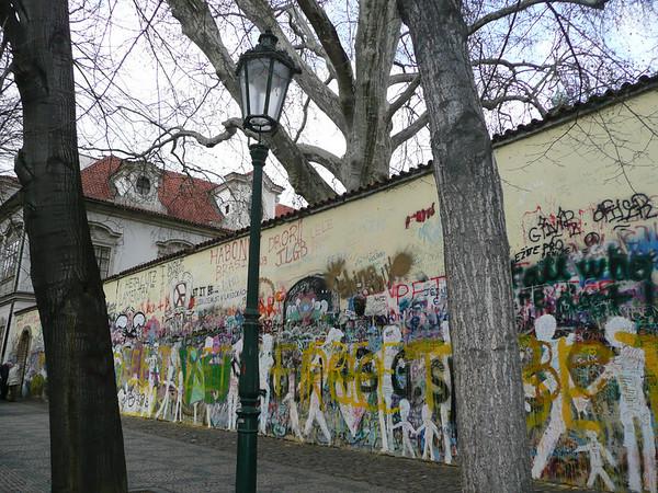 Last Day in Prague