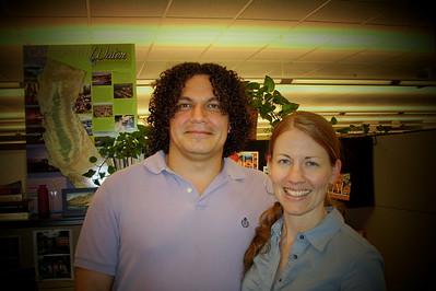 Jhon & Suzanne