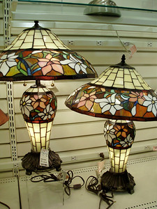 Lamp for Anna