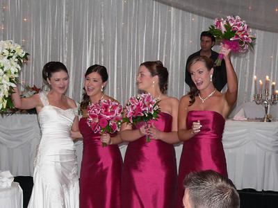 Lauren & Shannon's Wedding