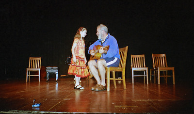 Laurie's Fiddle Tunes 2004 #2