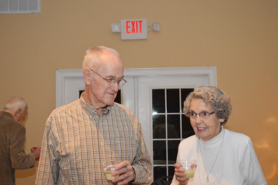 Nick & Marie Nixon