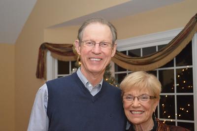 Elmer & Evelyn Akin