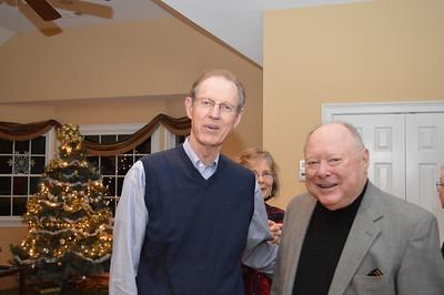 Elmer Akin & Bill Dickman