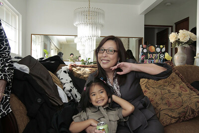 Lep Suzara's visit