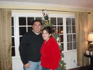Nick & Monica  '07