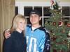 Blaine & Carli '07