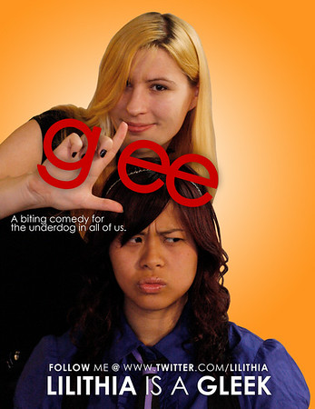 Lilithia Glee Parody