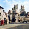 York, England