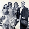 NYC Boatride with friends- 1941