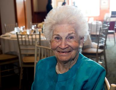 Lillian's 100 Birthday Party