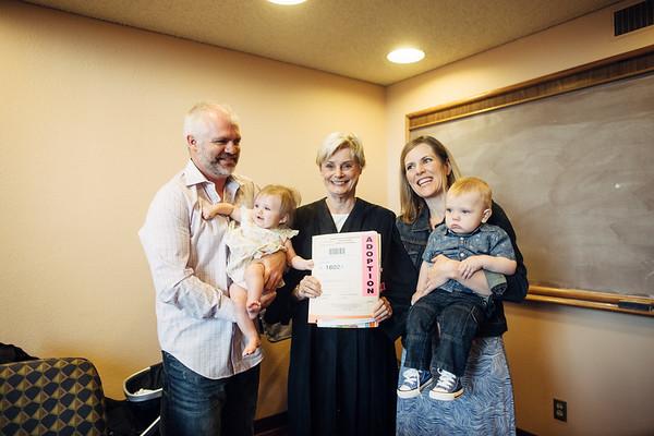 Jack Adoption Day