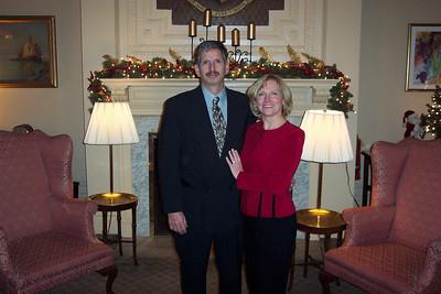 Bob & Ruth Sano