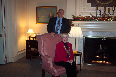 Gordon & Diana Miller