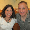 Lisa Jodarski and Bill Doty