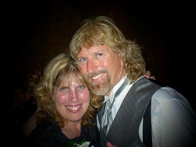 Liz and Gary
