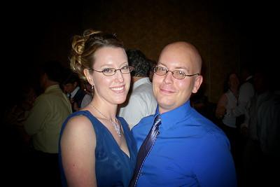Elizabeth and her boyfriend Aaron