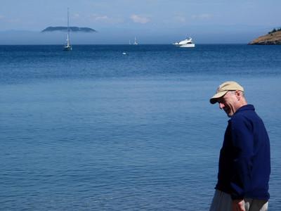Lopez Island - July 09