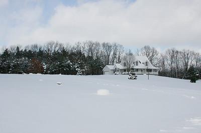 Lori B's House