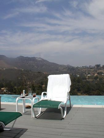 Los Angeles - Summer 2002
